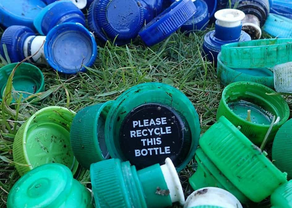 Top Tips For Repurposing Your River Rubbish