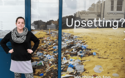 Podcast Episode 3: Harriet's of Hove Plastic Free Pantry