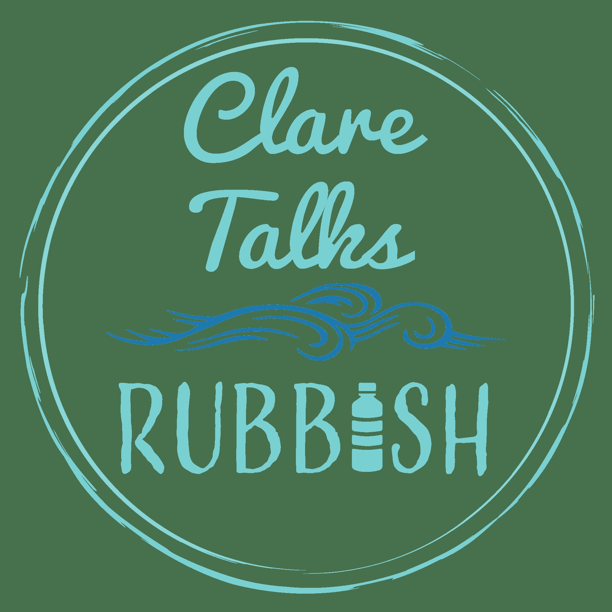 Clare Talks Rubbish